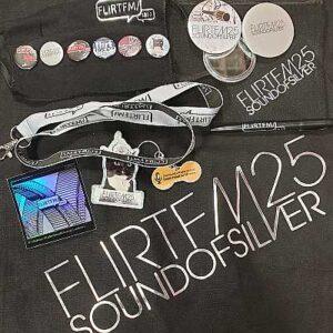 Flirt FM merchandise